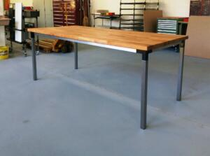 PMF-System table 40x40